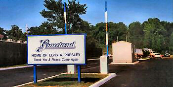 Leaving Graceland