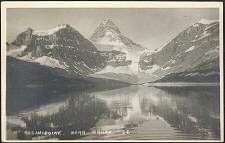 Mt Assiniboine. Near Banff. 68.