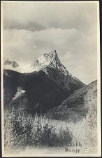 Mount Edith / Banff  203. (C79)