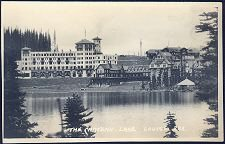 The Chateau. Lake Louise. 288(e).