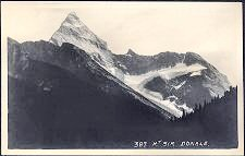 387. Mt Sir Donald.