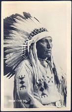 Indian Chief  516.