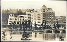 634(a). Chateau. Lake Louise.