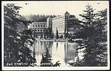 645(a). Chateau Lake Louise.