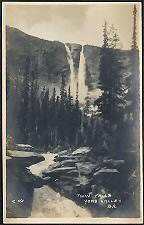 C151. Twin Falls / Yoho Valley / B.C.